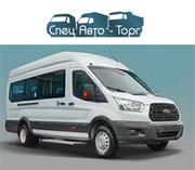 Ford Tranzit 2015 MY REGULA V 460 L4H3 BASE RWD 363